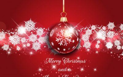Kerstdiner 25 & 26 december
