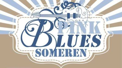 PinkBlues in Someren